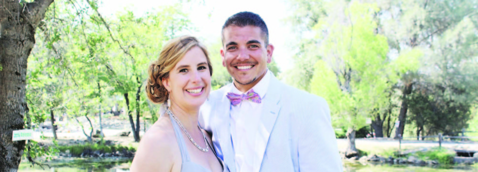 Marry For Love: Aydin and Jo Olson-Kennedy – The love story of one transgender couple.