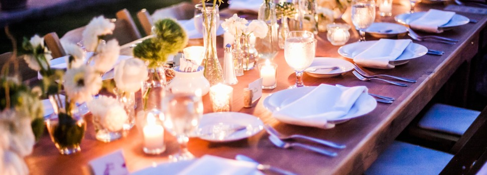 The One and Only DIY Wedding Checklist