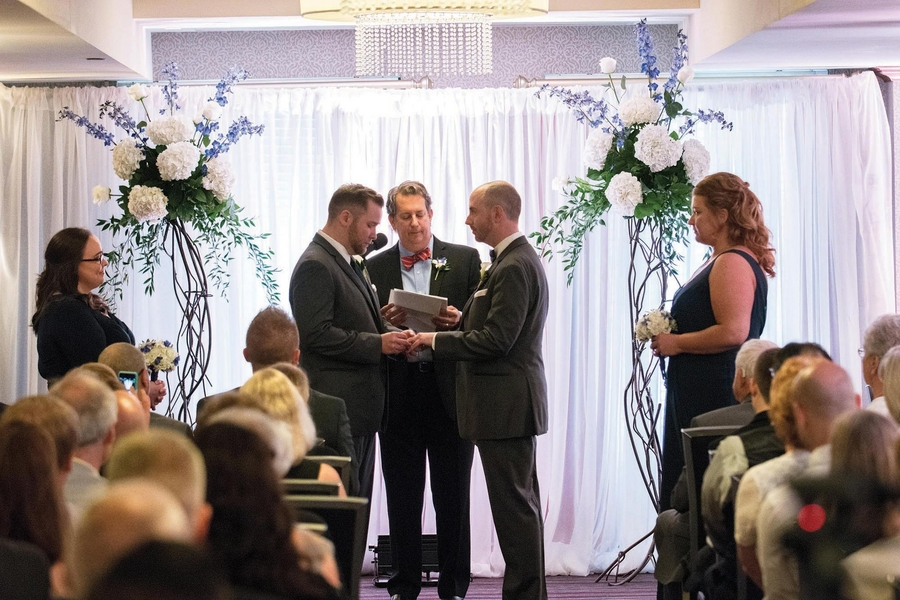 same sex marriage minnesota requirements for event in Jacksonville