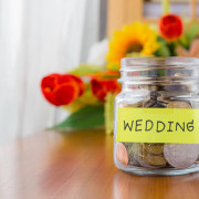 10 Tips to Budget the Wedding of Your Dreams