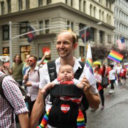 Planning an LGBT Friendly Family Vacation