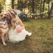 Fur-tastic Weddings: 10 Ways to Include Your Pet in Your Wedding
