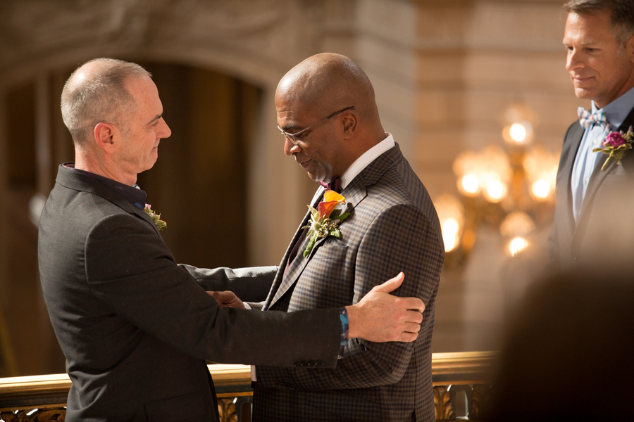 Love Marriage And San Francisco Gay Weddings