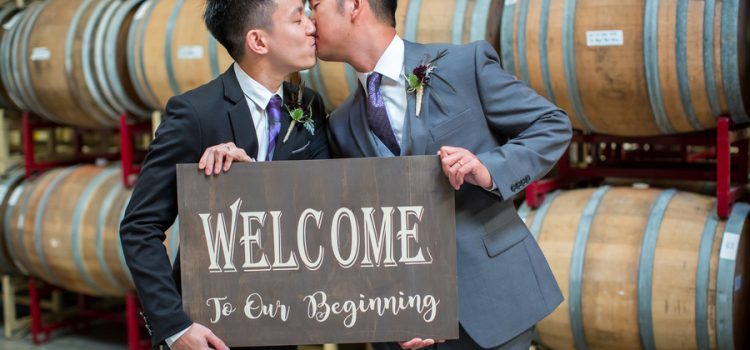 Weddings, Wine & Cigars: The Perfect Combination!