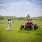 Beautiful Boulder County Wedding