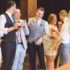 Fun and Flirty Gay Wedding