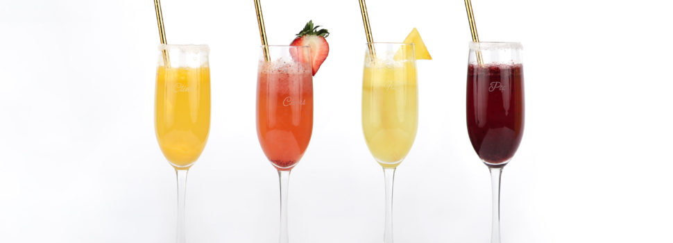 Brunch and Bellinis – A Perfect Match!