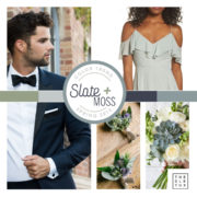 Your Spring Wedding Guide