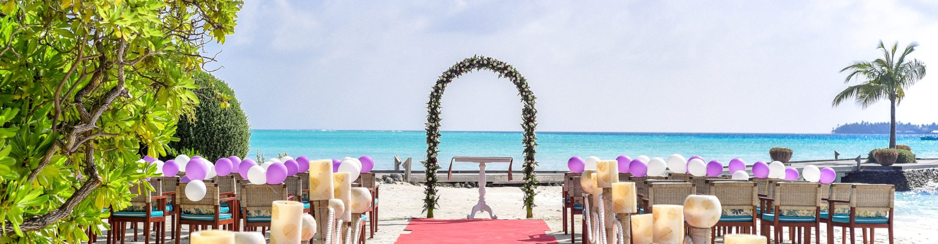 Destination Wedding Checklist