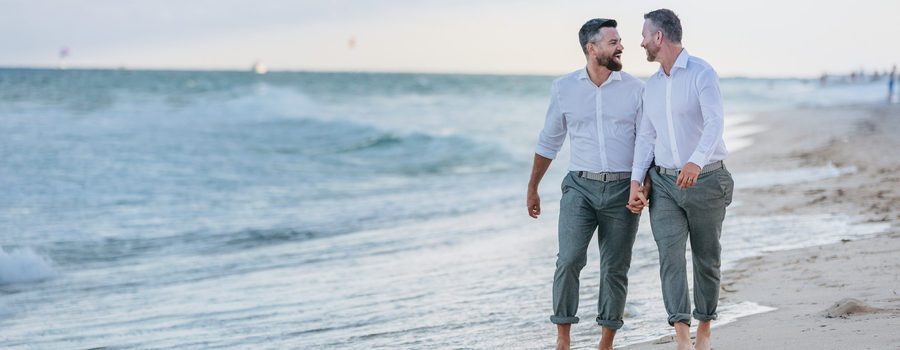 Fort Lauderdale Gay Wedding