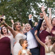 Lovely Savannah Gay Wedding