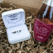 "Breaking the Rules of Engagement, Helzberg Diamonds Introduces The ""Will You?"" Ring"