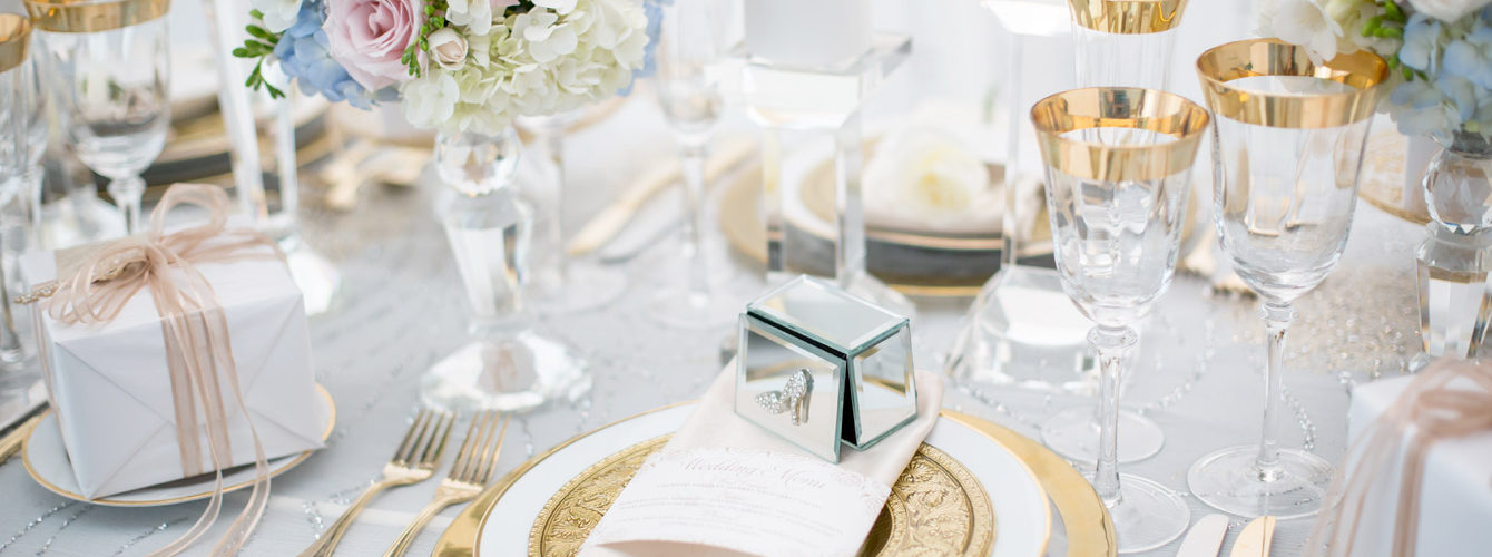 Wedding Decoration Ideas Inspired by Art Movements