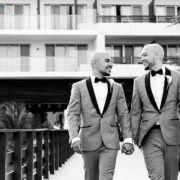 Amazing Cancun Wedding