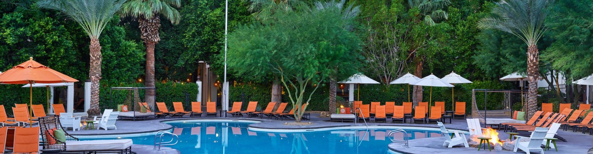 The Riviera Palm Springs Celebrates Love on a Whim