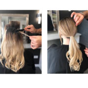 How-To Wedding Hairdo