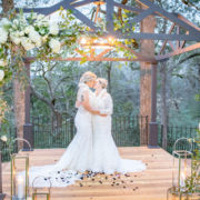 A Texas Country Wedding