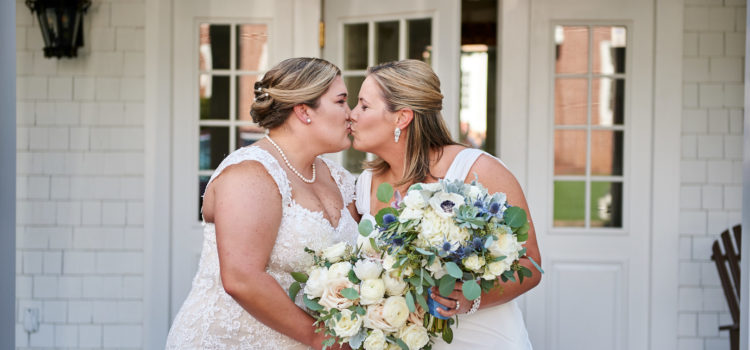 Beautiful North Carolina Wedding