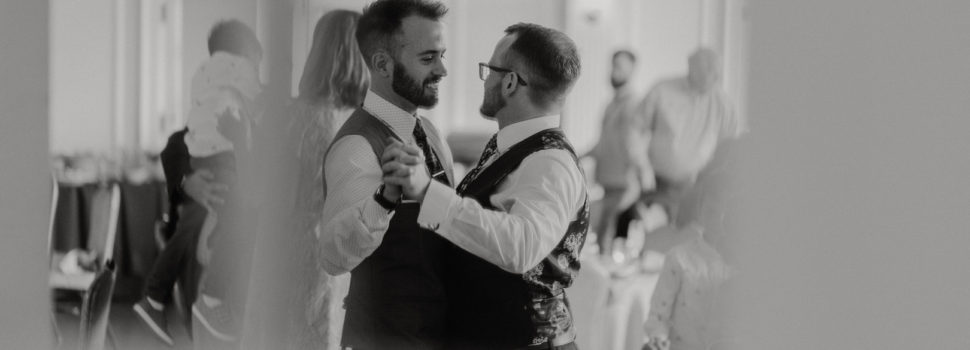 A Colorado Gay Wedding