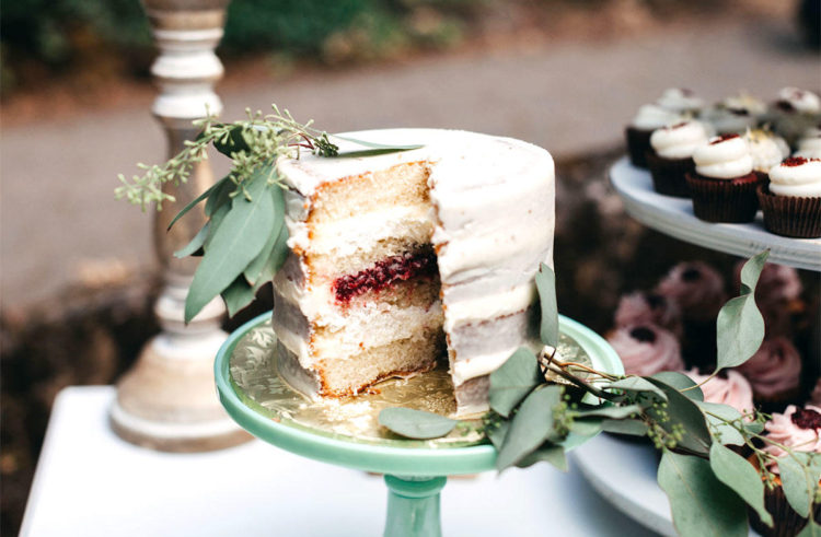 112 Wedding Cake Ideas For Every Season