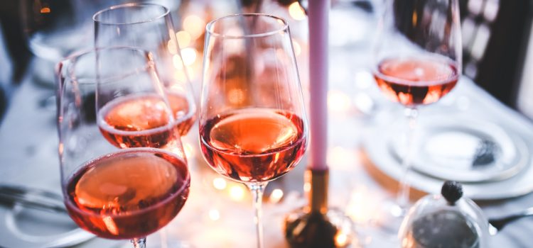 Affordable Wedding Wines that will Impress the Guests