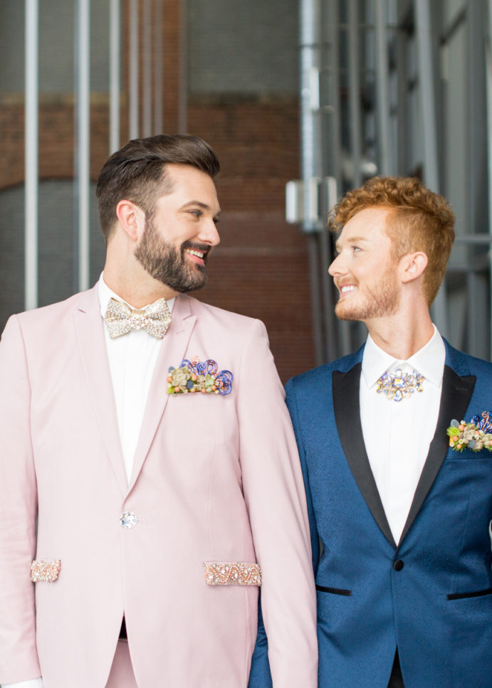 How To Make Your Own Wedding Traditions
