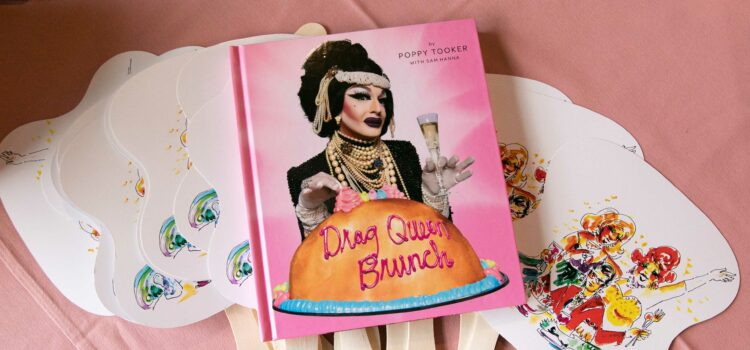 Drag Queen Brunch!