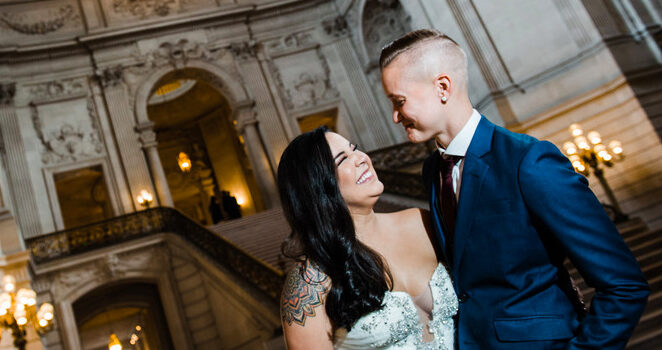 24 City Hall Wedding Ideas for Your Perfect Day