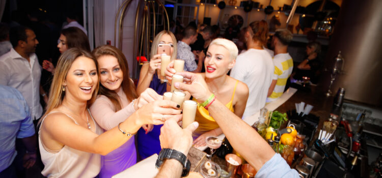 Ultimate Miami to Key West Wedding Party Guide