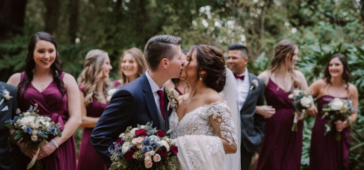 Married at Cross Creek Ranch