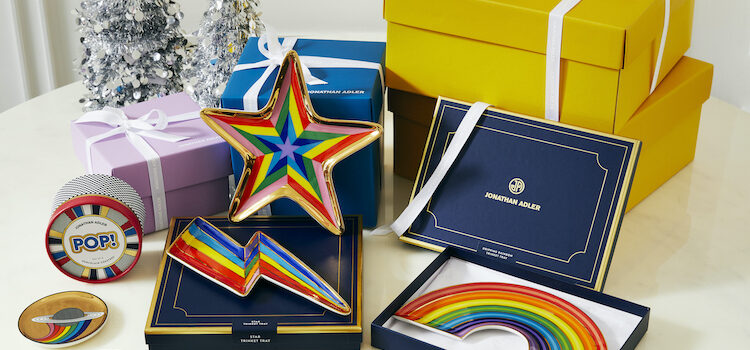 Pride-Themed Wedding Party Gifts