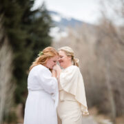 Beaver Creek Colorado Mountain Wedding