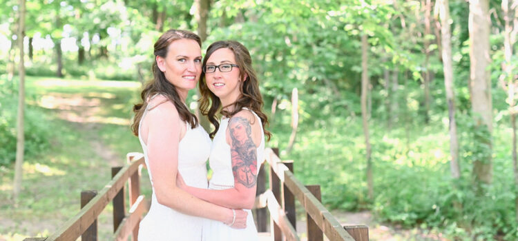 Small Wedding During COVID