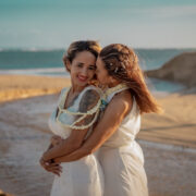 The Perfect Small Beach Wedding
