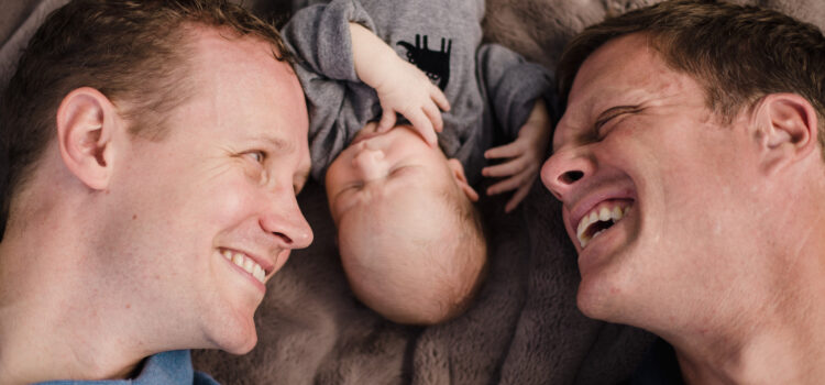 Gays With Kids Announces Its Partners to Fatherhood Program