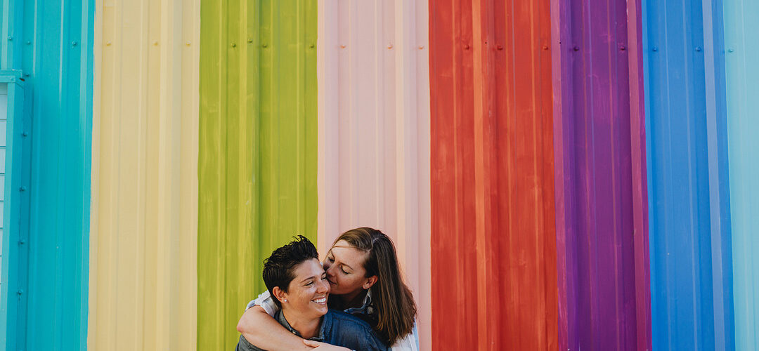 Fort Lauderdale Engagement Shoot