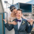 The Wedding of Their Dreams in Downtown San Diego