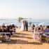 Seaside Wedding Day