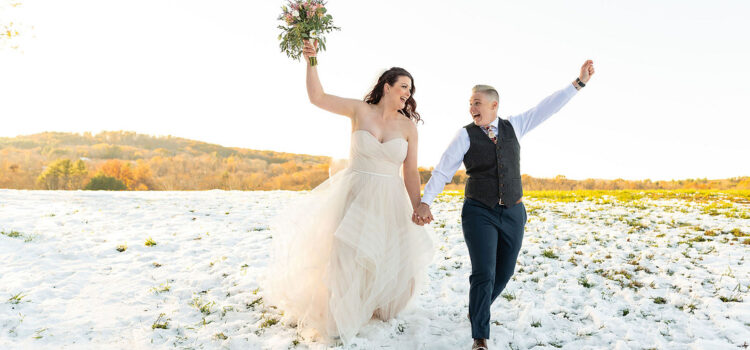 Tips to Getting Married in a Pandemic