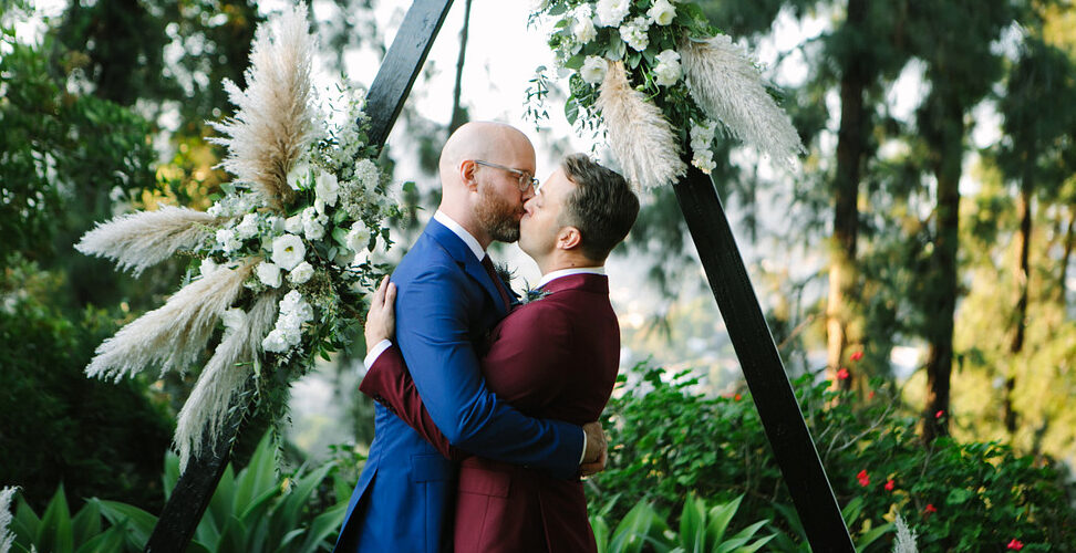 Tips to Personalize Your Wedding Day